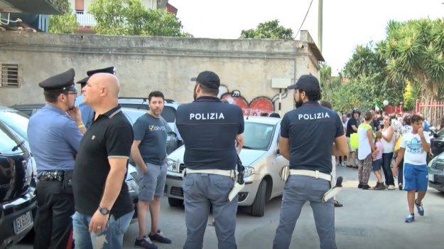 campo rom palermo, case confiscate, senzacasa, Palermo, Cronaca