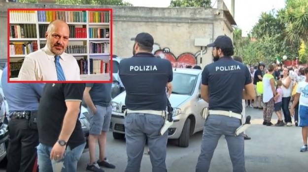case rom protesta palermo, Sicilia, Analisi e commenti