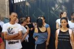 Palermo, i senzacasa occupano gli appartamenti confiscati e assegnati ai rom dal Comune