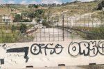 Siculiana, il viadotto mai completato diventerà un giardino pensile