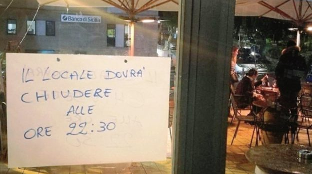 pub nzolia agrigento, Agrigento, Cronaca