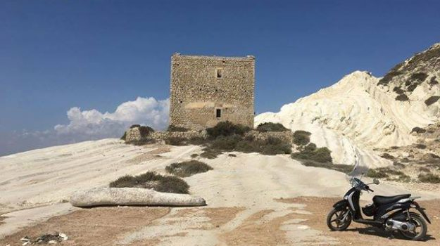 associazione mareamico, mareamico agrigento, Punta Bianca Agrigento, Agrigento, Società