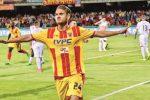Calcio, c'è l'accordo: a Palermo il centravanti rumeno Puscas