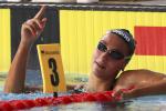 Europei: bis d'oro per Simona Quadarella, la Pellegrini in finale nei 100 stile libero