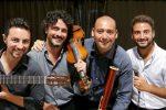 Il Quartetto Atipico Danzarin in concerto a Lentini