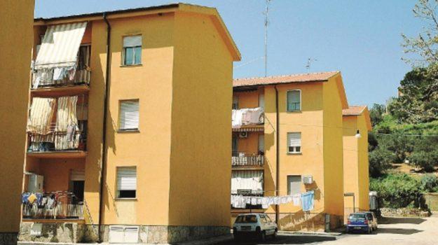 quartiere santa barbara caltanissetta, Caltanissetta, Politica