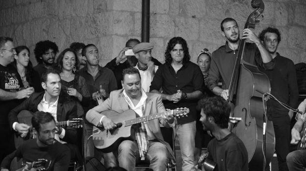 festival jazz petralia sottana, Palermo, Cultura