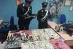 Furti negli appartamenti del Palermitano: nomi e foto degli arrestati