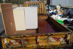Palermo, sorpresi mentre abbandonavano ingombranti e scarti di pesce in viale Regione