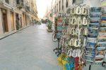 Arrivi e presenze dimezzati a Trapani: la crisi fa paura