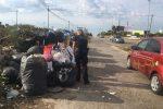 """""""Abbandono di rifiuti"""", denunciati un imprenditore di Modica e uno di Ragusa"""