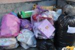 Abbandono dei rifiuti, ad Agrigento arrivano i motorini con le videocamere