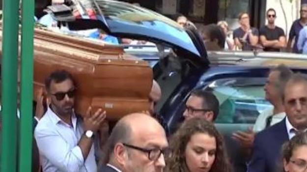 Palermo, il ricordo di Rita Borsellino