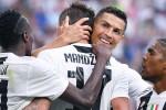 La Juve non sbaglia: Lazio ko, ma Ronaldo è ancora a secco
