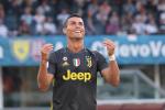 Focus su Ronaldo: prima doppietta in serie A