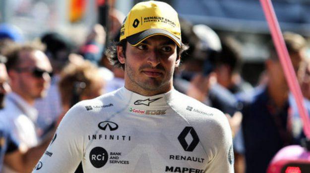 Alonso McLaren, Carlos Sainz, Fernando Alonso, Sicilia, Sport