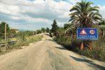 "Caltanissetta, protesta in contrada Santa Lucia: ""Strade impercorribili"""