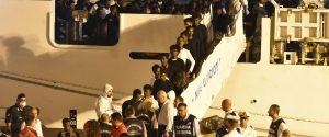 Migranti della Diciotti parte civile contro Salvini, atti dell'inchiesta sul vicepremier a Palermo