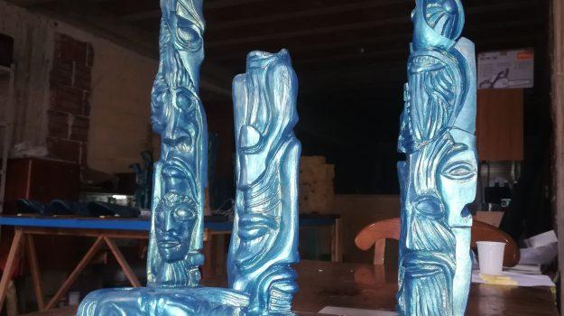 mostra marineo, Vincenzo Deguardi, Palermo, Cultura