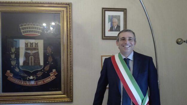 depuratore castellammare, Nicola Rizzo, Trapani, Politica