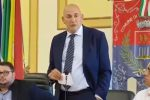 """Il sindaco di San Giuseppe Jato dopo le minacce di morte: """"Vado avanti senza paura"""""""