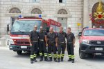 A Favignana una squadra antincendio per garantire la sicurezza sull'isola