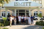 Da Cina e Russia a Palermo, studenti stranieri in formazione all'Ismett di Palermo
