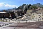 Riparte la lirica, sold out per l'Aida di Verdi al teatro Antico di Taormina