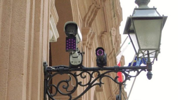 rapine messina, Messina, Cronaca