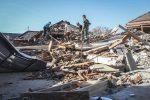 """Terremoto in Indonesia, almeno 142 vittime. Il racconto di Aldo Montano: """"Scene apocalittiche"""""""