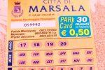 Ticket per le strisce blu introvabili, a Marsala scatta la protesta