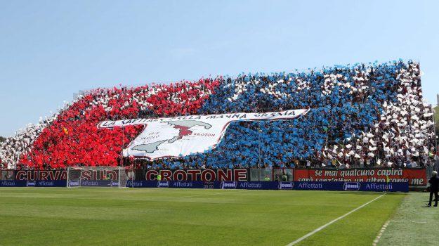 crotone calcio, Figc, SERIE A, Sicilia, Sport