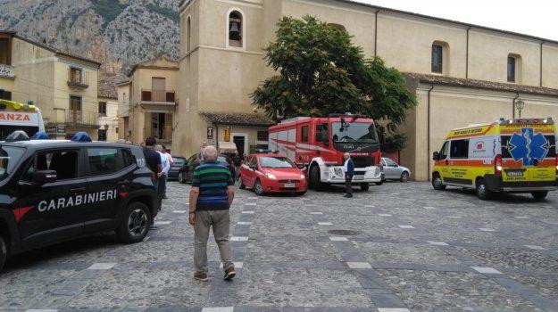 Escursionisti travolti Calabria, Sicilia, Cronaca