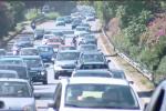 Materiale disperso in autostrada, chiusa provvisoriamente la Palermo-Mazara a Capaci