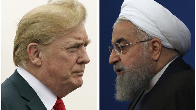 sanzioni iran, Donald Trump, Sicilia, Mondo