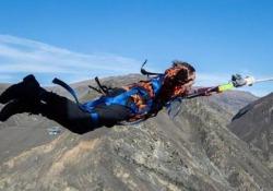 La nuova attrazione si trova in Nuova Zelanda, capitale mondiale del turismo d'avventura