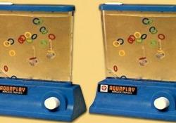 Forse ci avete giocato da bambini, forse lo avete buttato o forse lo avete conservato in qualche scatolone