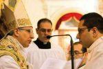 A Niscemi un'ordinazione sacerdotale a distanza di trentadue anni