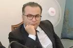 Il vicesindaco di Paternò, Ezio Mannino