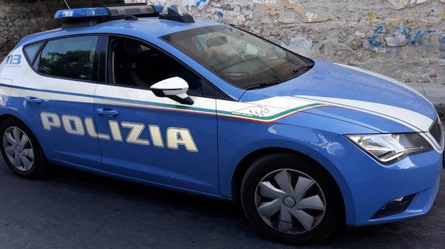ladri canicattì, Agrigento, Cronaca