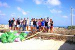 """Lampedusa libera dalla plastica, il sindaco: """"Da settembre sarà vietata"""""""