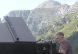Il francese protagonista del Festival No Borders sulle montagne friulane