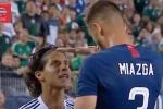 Durante l'ultima amichevole tra Usa e Messico, l'americano Matt Miazga ha acceso gli animi denigrando il suo avversario Diego Lainez per la sua altezza