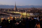 Torino, cresce occupazione camere albergo