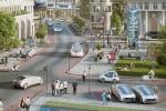 Bosch, al via contest studenti su soluzioni mobilità
