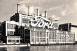 Lo stabilimento Ford di Dagenham, alle porte di Londra, è nato nel 1931 e ora produce solo motori