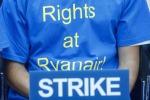 Ryanair: il 28/9 sciopero europeo personale bordo