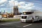 Continental, ad Hannover nuovo sistema monitoraggio gomme