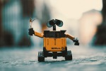 Un modello indica che anche l'intelligenza artificiale può avere pregiudizi, proprio come l'uomo (fonte: Pixabay)