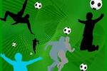 Calcio, l'intelligenza artificiale prevede gli infortuni e suggerisce il mercato (fonte: Public Domain Pictures)